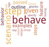 Feature Testing Setup — behave 1 2 7 dev1 documentation